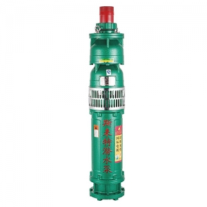 QY oil immersed submersible pump (150A series)