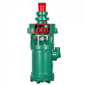 QY oil immersed submersible pump (160 series)
