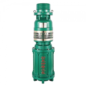 QY oil immersed submersible pump (240.260 series)
